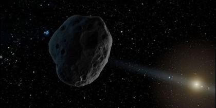 Cometa C/2016 U1