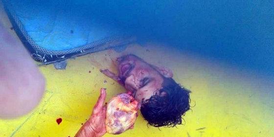 Motín en la prisión brasileña de Manaos