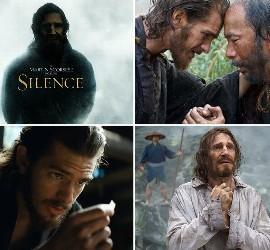 Silencio, de Scorsese