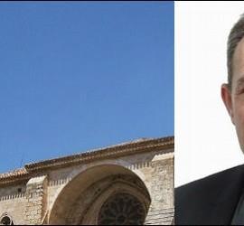 El nuevo obispo de Osma-Soria