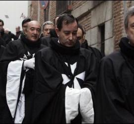 Caballeros de la Orden de Malta