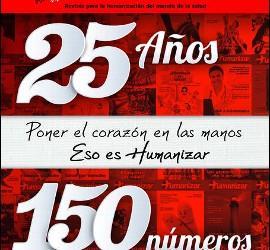 25 años de Humanizar