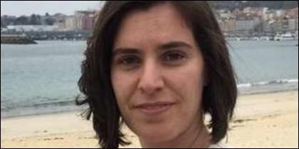 Tania Castro.