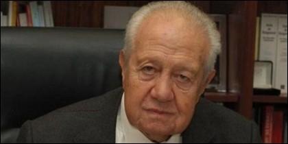 Mario Soares.