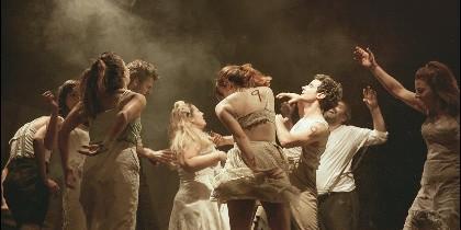 Danzad malditos - Naves del Español