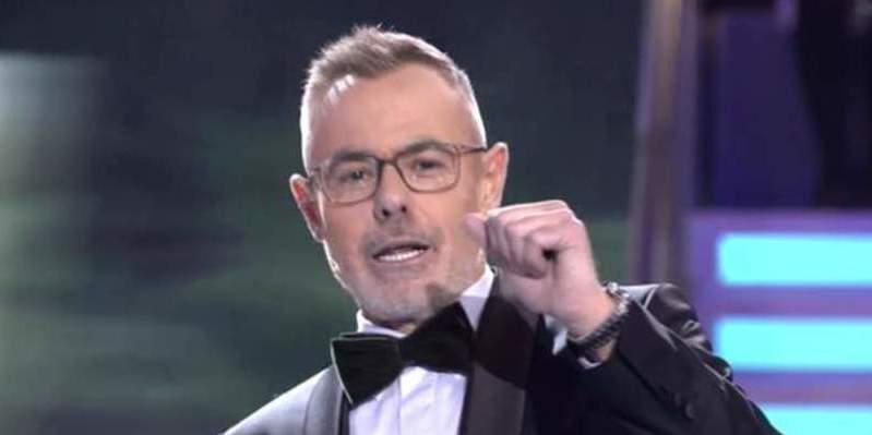 Jordi González en 'Gran Hermano Vip' de Telecinco.
