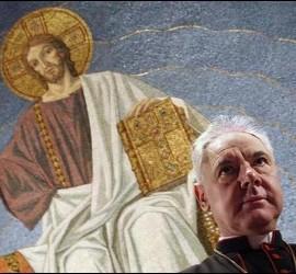 Müller, contra los cardenales díscolos