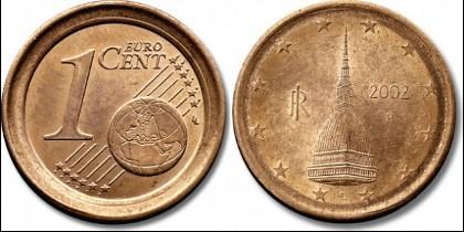El céntimo de miles de euros