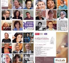 Congreso de Teología Feminista en México