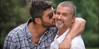 Fadi Fawz y George Michael