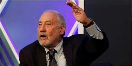 Joseph Stiglitz, premio Nobel de Economía 2001 y profesor de Economía en la Universidad de Columbia.