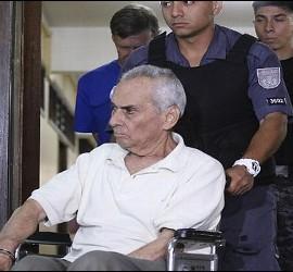 El cura Nicolás Corradi, acusado de abusos en el Instituto Próvolo