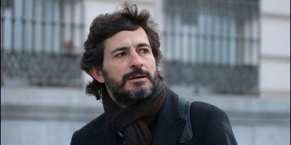 El hijo pequeño del expresidente de la Generalitat Jordi Pujol, Oleguer Pujol.