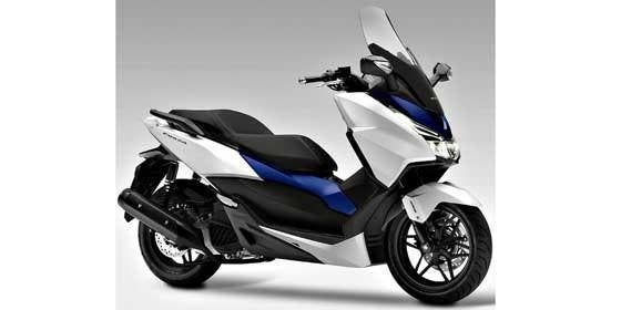 scooters de 125 cc un triunfo que no cesa periodista digital. Black Bedroom Furniture Sets. Home Design Ideas