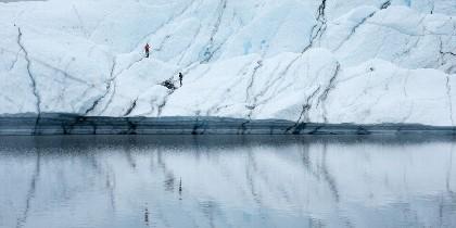 Glaciare de Alaska