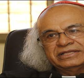 Brenes, cardenal de Managua
