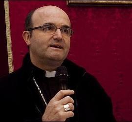 El obispo Munilla comentará el temea a los feligreses esta tarde, en la catedral