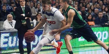 Luka Doncic (REAL MADRID).
