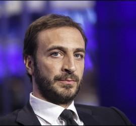 El periodista Emiliano Fittipaldi