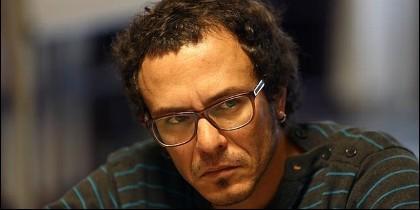 José María González, Kichi (PODEMOS).