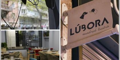 Restaurante Lúbora.