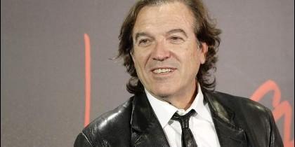 El periodista Pepe Navarro.