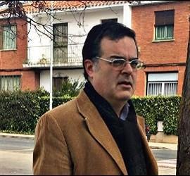 Juan Cuatrecasas, padre del ex alumno de Gaztelueta