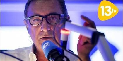 Carlos Herrera 13tv