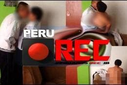 Sexo en Academia de Policía de Perú