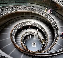 Nueva web de los Museos Vaticanos