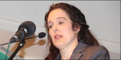 Eva María Romero Valderas.