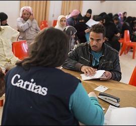 Cáritas y la integración positiva de inmigrantes
