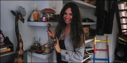 María Zabay.
