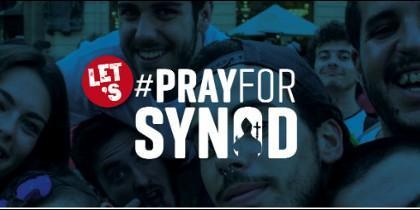 Iniciativa #PrayForSynod