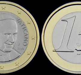 Monedas del Vaticano