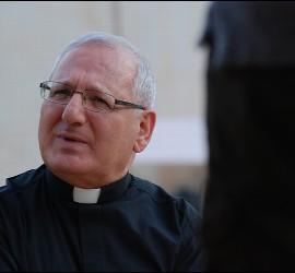 Luis Raphael I Sako, patriarca de los caldeos