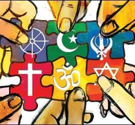 Religiones por la paz