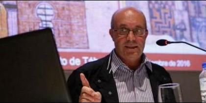 José Manuel Ramos Gordón, el sacerdote pederasta