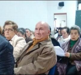 Cáritas y Acción Católica analiza el mundo rural en Badajoz