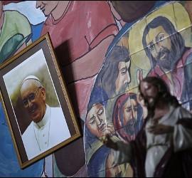 Teología latinoamericana en tiempos de Francisco