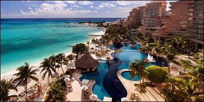Grand Fiesta Coral Beach