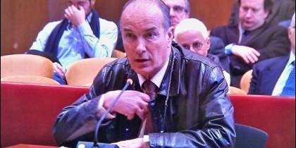 Inspector de enseñanza de Cataluña en el jucio contra Artur Mas.