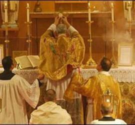 El poder de la liturgia
