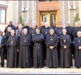 Obispos agustinos