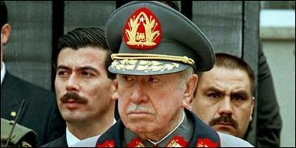 El general Augusto Pinochet.