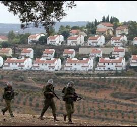 No a los asentamientos