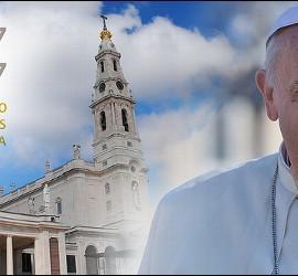El Papa viajará a Fátima el 12 y 13 de mayo