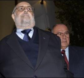 Figari, fundador del Sodalicio
