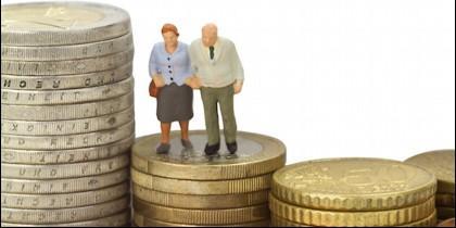 Jubilación, ahorro y plan de pensiones.