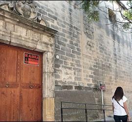 Monasterio de las Jerónimas, en el centro de la polémica